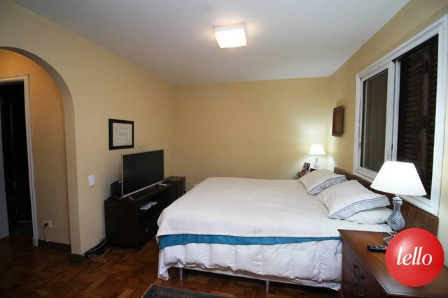 Apartamento para alugar com 4 dormitórios em Santana, São paulo cod:229475 - Foto 15