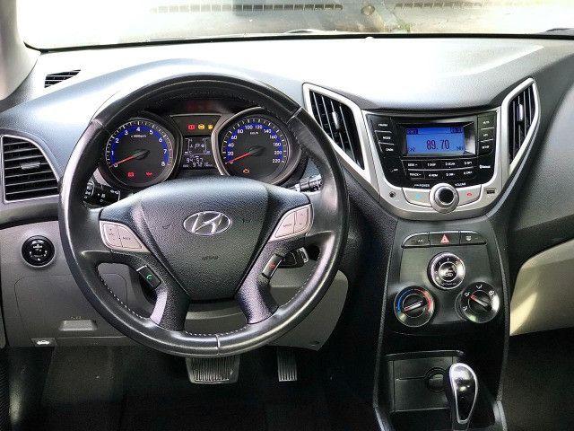 Hyundai / HB20s Confort Plus 1.6 Automático 2013/2014 - Foto 8