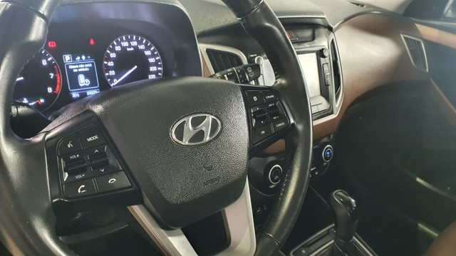 Hyundai Creta Prestige 2.0 2019 - Foto 2