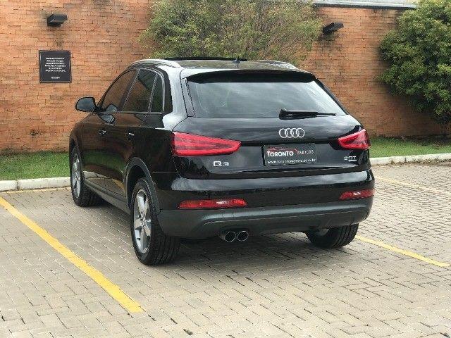 Audi - Q3 2.0 Ambiente 2013 - Foto 3