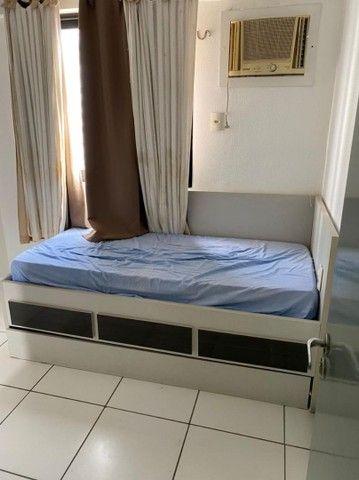 Dubai 03 quartos, semi-mobiliado .  - Foto 6