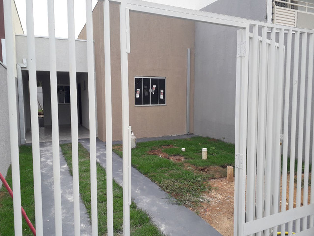 CASA 03 QTOS A POUCOS MINUTOS DO SHOPPING  - Foto 5