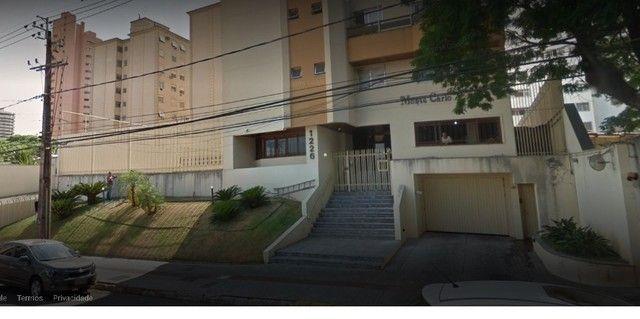 Edifício Monte Carlo - Apartamento bem localizado