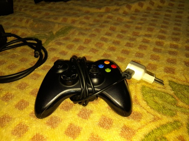 Console Xbox 360 Super Slim 250GB Kinect - Foto 4