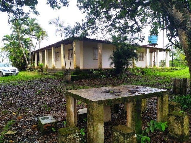 Salgado Pov Moendas Casa grande + 8 Tarefas + tanque - Foto 8