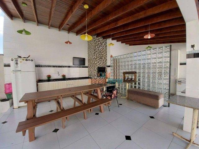 Casa com 5 dormitórios sendo 2 suíte à venda, 500 m² por R$ 1.485.000 - Campo Comprido - C - Foto 7