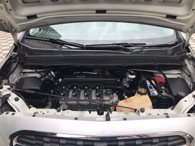 Chevrolet Spin Advantage 1.8 Aut flex  - Foto 13