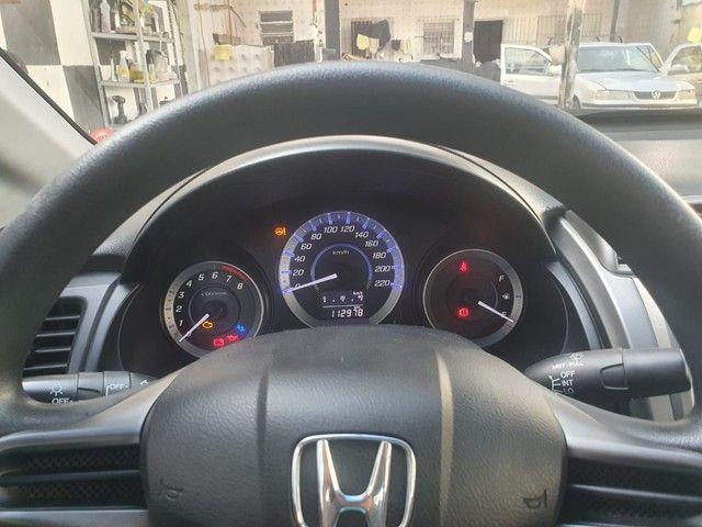 Honda city 2014 - Foto 4