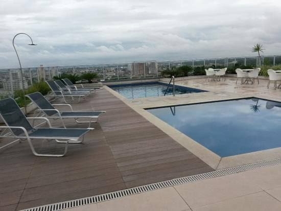 Temporada - Apart - Loft - Suite - flat  (Stada Hotel Hangar) - Foto 11