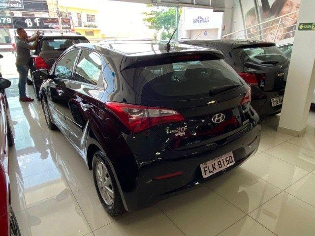 Hyundai Hb20 1.6 Comfort Plus Automático 2015 - Foto 4