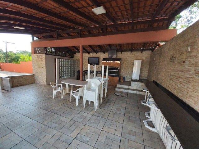 Apartamento para venda, 89 m2, 2 quartos, Condomínio Parque  Imperial, Parque 10,  Manaus  - Foto 14