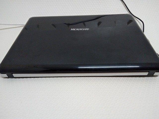 bAiXeI -  Note Book I5  8Gb  460 Hd - NÃO é HP Dell Lenovo Samsung Vaio Asus - Foto 3