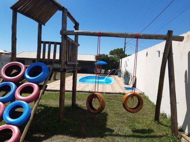 Vendo Rancho, Veraneio, Lazer, Casa, Piscina - Foto 13