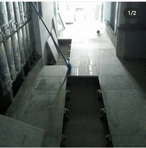 forro pvc, divisórias e paredes dry wall, pisos elevados.. etc - Foto 2