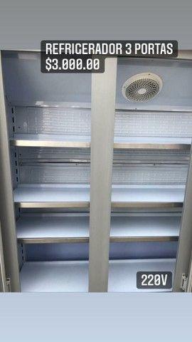 Freezers e refrigerador  - Foto 5