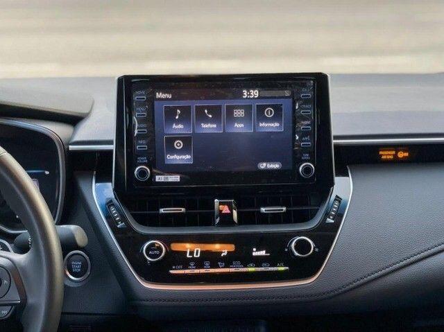 Corolla XEI 2.0 Aut. 2021 - (Único dono) - Foto 5