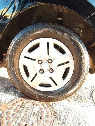 Chevrolet Onix 1.0 LT 8V FLEX 4P MANUAL - Foto 8