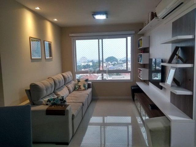 Apartamento à venda com 2 dormitórios em Jardim lindóia, Porto alegre cod:KO13949 - Foto 2