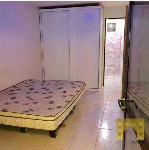 Apartamento Duplex com 3 dormitórios à venda, 135 m² por R$ 200.000 - Enseada de Jacumã -  - Foto 7