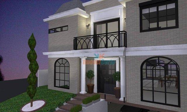 Casa à venda, 383 m² por R$ 2.200.000,00 - Campo Comprido - Curitiba/PR - Foto 10