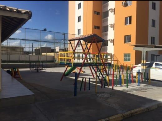 Condomínio Porto Atlântico - pronto para morar= - Foto 4