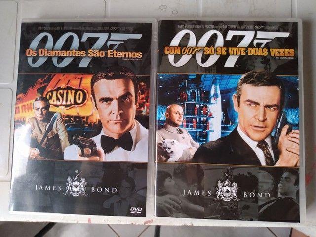 Coleção de DVDs - Foto 6