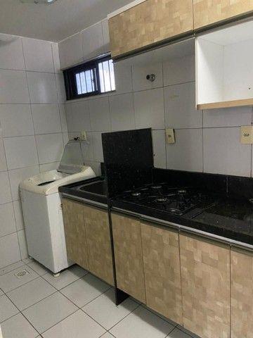 Apartamento  no bancários  com 2 quartos. Pronto para morar!!! - Foto 7