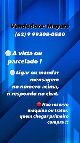 Pá Carregadeira Case W20E Ano 2009/09 - Foto 2