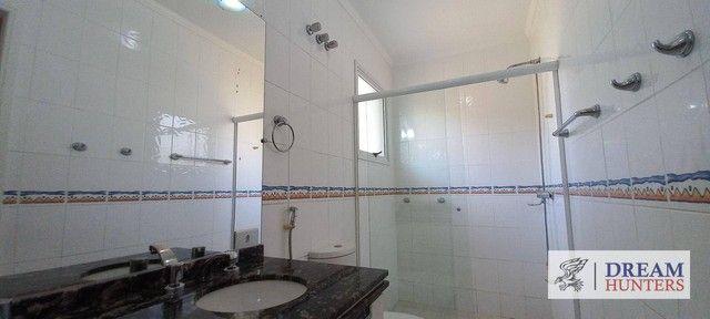 Casa com 4 dormitórios à venda, 337 m² por R$ 2.169.000,00 - Campo Comprido - Curitiba/PR - Foto 20
