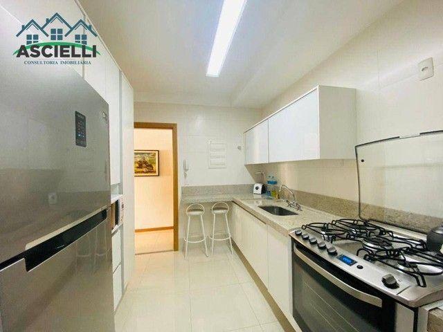 Apartamento com 3 dormitórios à venda, 112 m² por R$ 780.000,00 - Jardim Infante Dom Henri - Foto 18