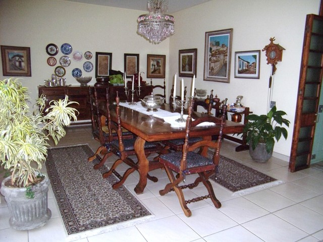 Casa à venda, 4 quartos, 2 suítes, 6 vagas, Cidade Jardim - Belo Horizonte/MG - Foto 4