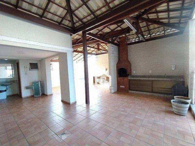 2 quartos montado e decorado com lazer completo no Centro de Vila Velha! - Foto 18