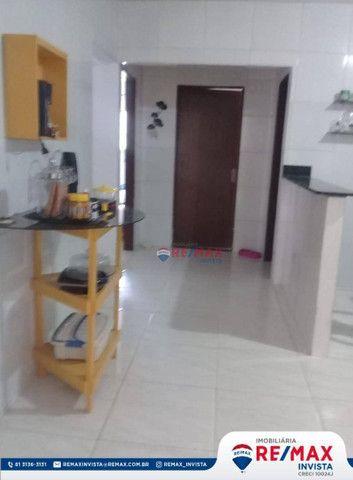 Casa com 7 dormitórios à venda, 900 m² por R$ 220.000,00 - Rendeiras - Caruaru/PE - Foto 6