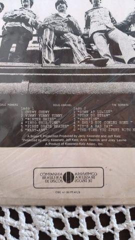 Lp Ohio Express 1969 Buddah Records disco vinil - Foto 5