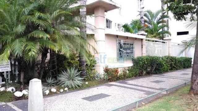 Apartamento com 2 dormitórios para alugar, 60 m² - Barreto - Niterói/RJ - Foto 12