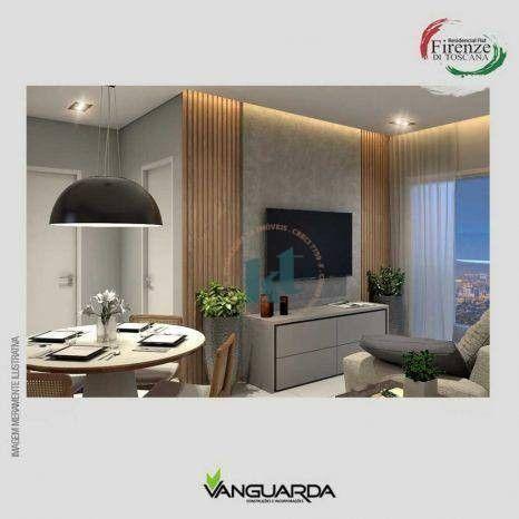 Apartamento com 1 dormitório à venda, 33 m² por R$ 195.000,00 - Jardim Oceania - João Pess - Foto 2