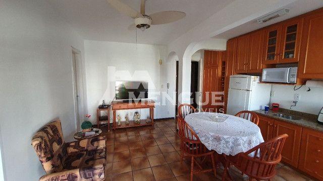 Apartamento à venda com 1 dormitórios em Jardim lindóia, Porto alegre cod:11171 - Foto 3