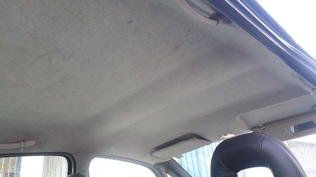 Citroen xsara picasso preto flex - Foto 4