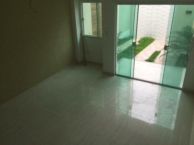 Casa 3 suítes dentro de condomínio fechado na taquara  - Foto 2