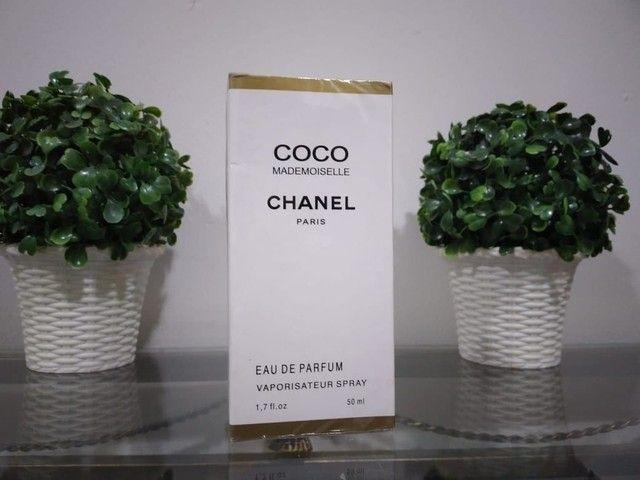 Perfume Importando 50ml - Foto 3