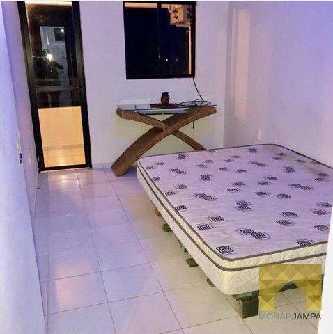 Apartamento Duplex com 3 dormitórios à venda, 135 m² por R$ 200.000 - Enseada de Jacumã -  - Foto 6