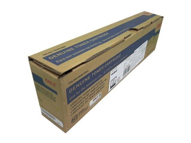 Toner Okidata MC860 / 44059216 Black Original Novo - Foto 2