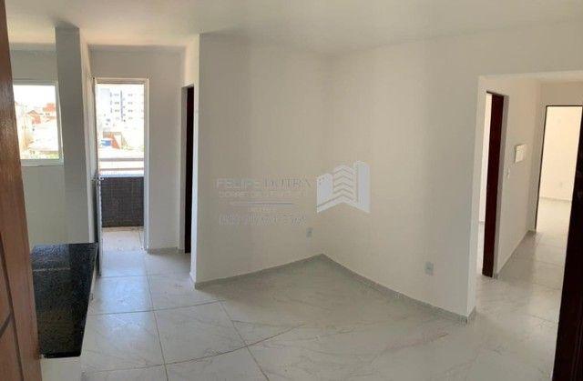 Nova Mangabeira/Paratibe com 2 Quartos sendo 1 Suíte R$ 135.000,00 - Foto 3