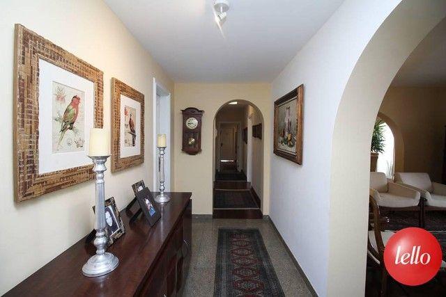 Apartamento para alugar com 4 dormitórios em Santana, São paulo cod:229475 - Foto 8