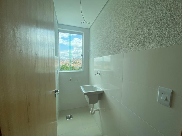 Apartamento 2 quartos bairro Candelária - Foto 4