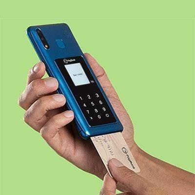 Celular Pagphone da PagSeguro - Foto 2