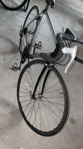 Bicicleta Speed modelo Carvalho Vitor  - Foto 3