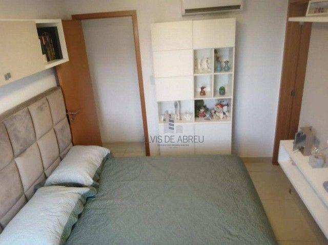 Apartamento 3 Minutos do Caribessa Em João Pessoa - Foto 12