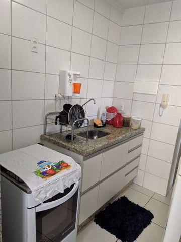 Apartamento de 2 quartos 1 suite Mobiliado  Negrão de lima  - Foto 4