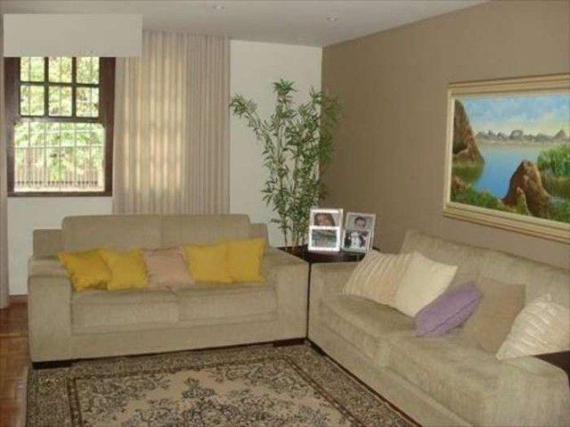 Casa à venda, 5 quartos, 2 suítes, 4 vagas, Vila Paris - Belo Horizonte/MG - Foto 2